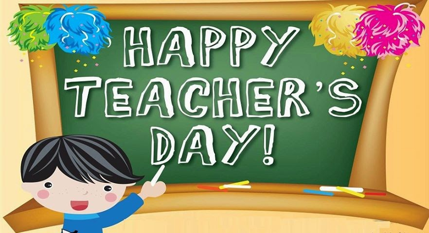 What Is A World Teacher S Day Hello Indonesia