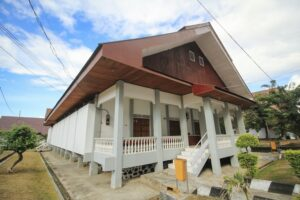 Central Sulawesi Museum
